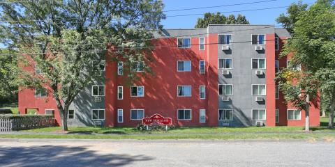 New Horizons Apartments Mass Access Housing Registry